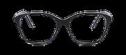 Lunettes de vue Happyview JULIETTE noir - danio.store.product.image_view_face miniature