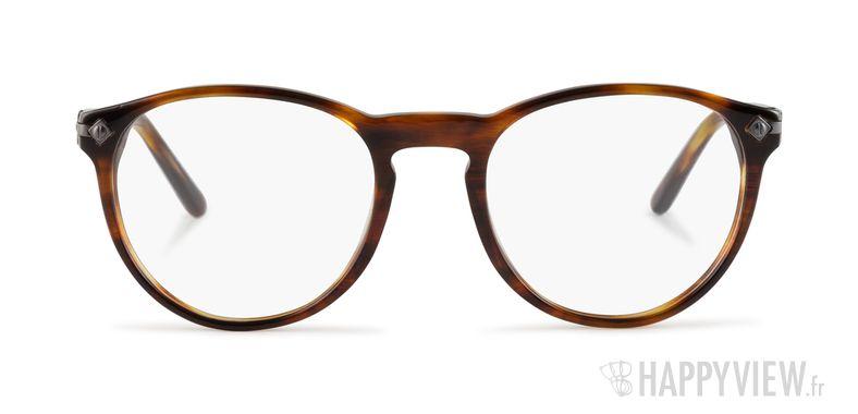 Lunettes de vue Polo Ralph Lauren PH 2150 écaille - vue de face