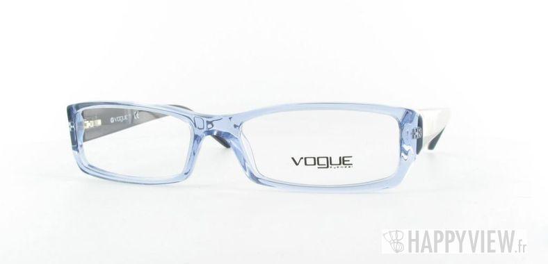 Lunettes de vue Vogue Vogue 2648 bleu - vue de 3/4
