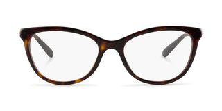 Lunettes de vue Dolce & Gabbana DG 3258 écaille/marron
