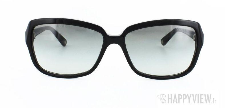 Lunettes de soleil Vogue Vogue 2660S noir - vue de face
