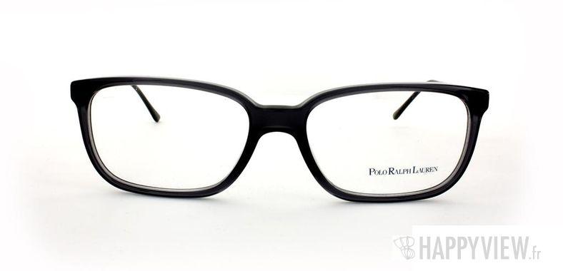 Lunettes de vue Polo Ralph Lauren PH 2087 gris/argenté - vue de face