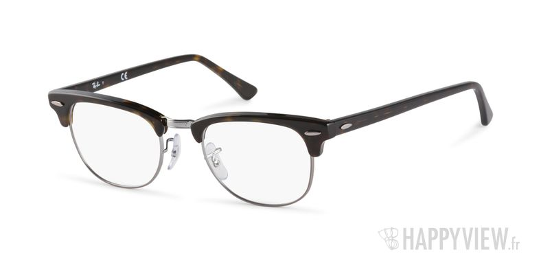 Lunette Ray Ban Clubmaster Femme Pas Cher