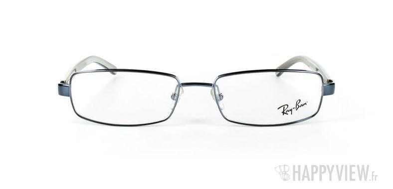 Lunettes de vue Ray-Ban Ray-Ban RX6092 bleu - vue de face
