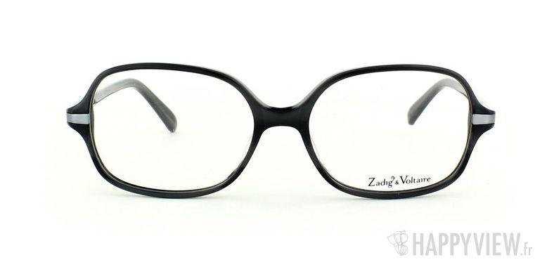 Lunettes de vue Zadig&Voltaire Zadig&Voltaire 2013 gris - vue de face