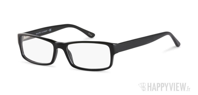 Lunettes de vue Polo Ralph Lauren PH 2065 noir - vue de 3/4