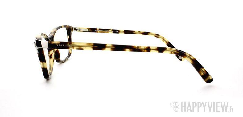 Lunettes de vue Versace Versace 3156 écaille - vue de côté