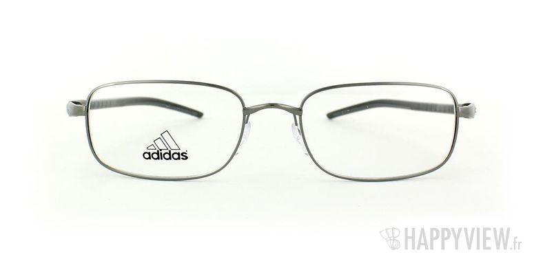 Lunettes de vue Adidas Adidas A624 gris - vue de face
