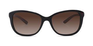 Lunettes de soleil Versace VE 4293B noir