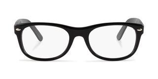 Lunettes de vue Ray-Ban RX 5184 New Wayfarer Small noir