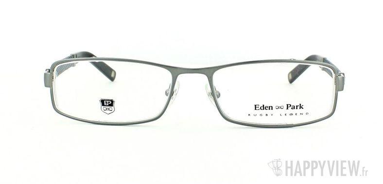 Lunettes de vue Eden Park Eden Park 4509 Collection Cuir gris - vue de face