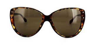 Lunettes de soleil Dolce & Gabbana Dolce&Gabbana 3079 écaille/noir
