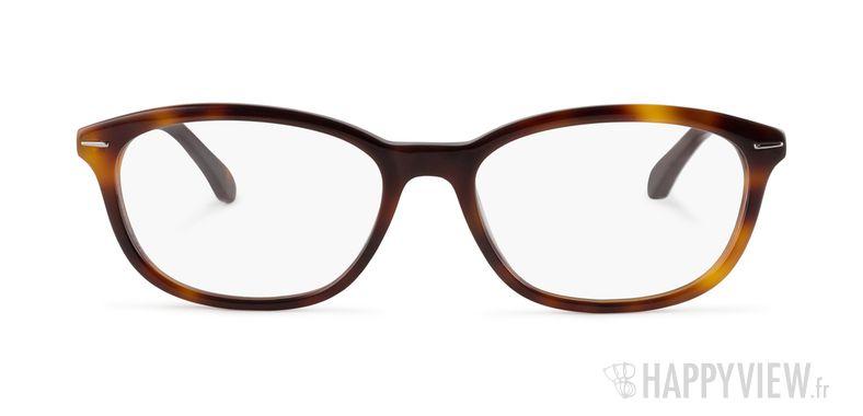 Lunettes de vue Calvin Klein CK 5791 écaille/écaille - vue de face
