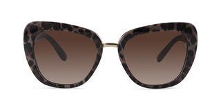 Lunettes de soleil Dolce & Gabbana DG 4296 autre