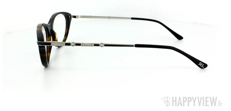 Lunettes de vue Ralph Lauren Ralph Lauren 6099B écaille - vue de côté