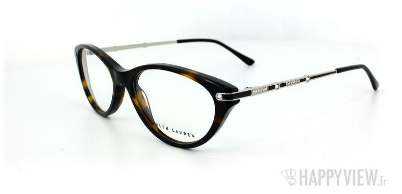 Lunettes de vue Ralph Lauren Ralph Lauren 6099B écaille - vue de 3/4