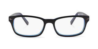 Lunettes de vue Happyview Lens bleu