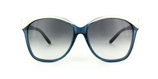 Lunettes de soleil Esprit Esprit 17755 blanc/bleu