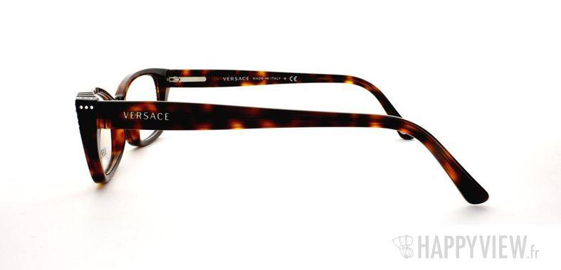 Lunettes de vue Versace VERSACE 3150B écaille - vue de côté