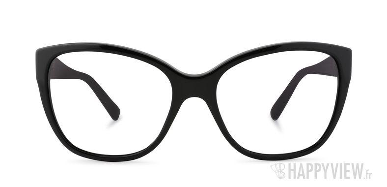 Lunettes de vue Dolce & Gabbana Dolce&Gabbana 4195 noir - vue de face