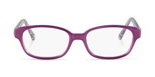 Lunettes de vue Happyview Cambrai violet