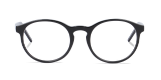 Lunettes de vue Happyview ANDREA noir fabriquées en France