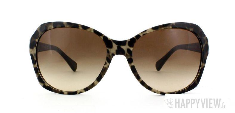 Lunettes de soleil Dolce & Gabbana Dolce & Gabbana 4163P autre - vue de face