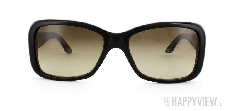 Lunettes de soleil Ralph Lauren Ralph Lauren 8066 écaille - vue de face
