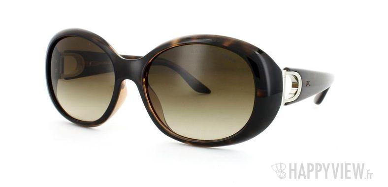 Lunettes de soleil Ralph Lauren Ralph Lauren 8074 écaille - vue de 3/4