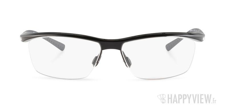 7070 lunettes de vue nike noir blanc pas cher en ligne. Black Bedroom Furniture Sets. Home Design Ideas