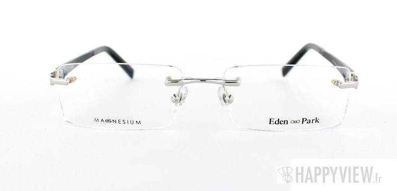 Lunettes de vue Eden Park Eden Park 3552 Magnésium noir - vue de face