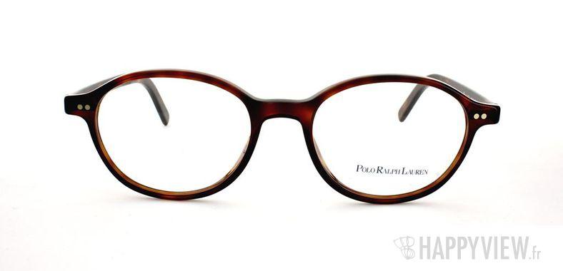 Lunettes de vue Polo Ralph Lauren Polo Ralph Lauren 2052 écaille - vue de face