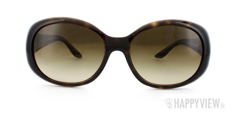 Lunettes de soleil Ralph Lauren Ralph Lauren 8074 écaille - vue de face