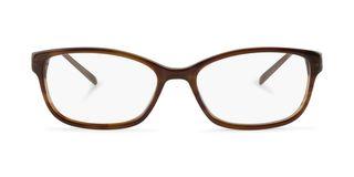 Lunettes de vue Elle EL 13377 marron