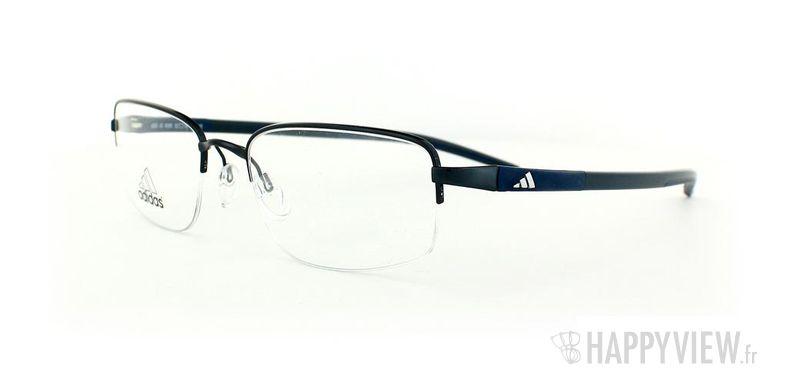 Lunettes de vue Adidas Adidas A630 bleu - vue de 3/4