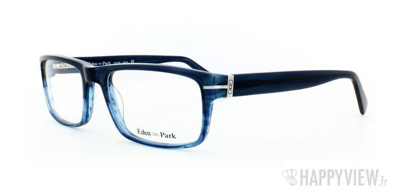 Lunettes de vue Eden Park Eden Park 3008 bleu - vue de 3/4