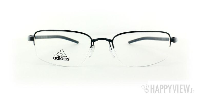 Lunettes de vue Adidas Adidas A630 bleu - vue de face