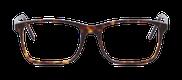 Lunettes de vue Happyview LOUIS écaille - danio.store.product.image_view_face miniature