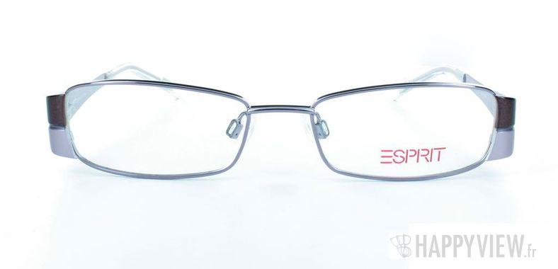 Lunettes de vue Esprit Esprit 9383 bleu/rose - vue de face