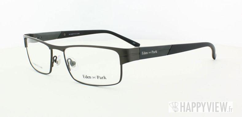 Lunettes de vue Eden Park Eden Park 3555 Magnésium noir - vue de 3/4