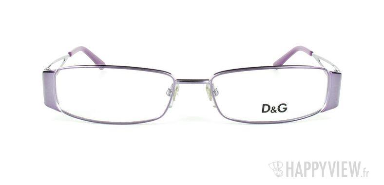 Lunettes de vue Dolce & Gabbana D&G 5011 (produit d'expo) bleu - vue de face