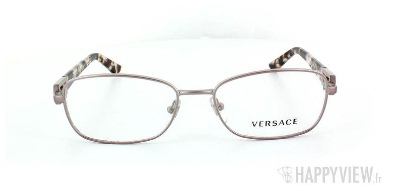 Lunettes de vue Versace Versace 1216B rose - vue de face
