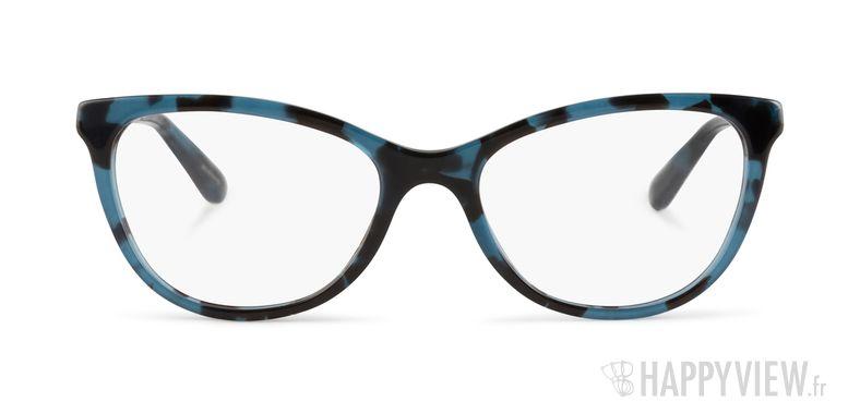 b96c755d15 DG 3258 - Lunettes de vue Dolce & Gabbana Bleu /Écaille pas cher en ...