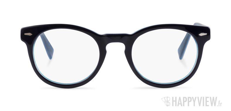 Lunettes de vue Happyview Reims bleu - vue de face