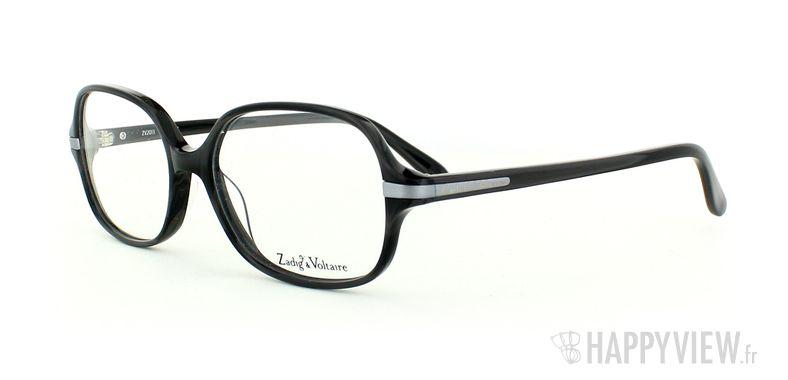 Lunettes de vue Zadig&Voltaire Zadig&Voltaire 2013 gris - vue de 3/4