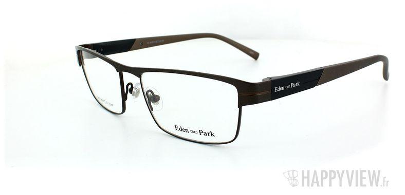 Lunettes de vue Eden Park Eden Park 3562 Magnésium marron - vue de 3/4
