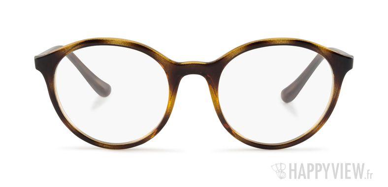 Lunettes de vue Vogue VO 5052 écaille - vue de face