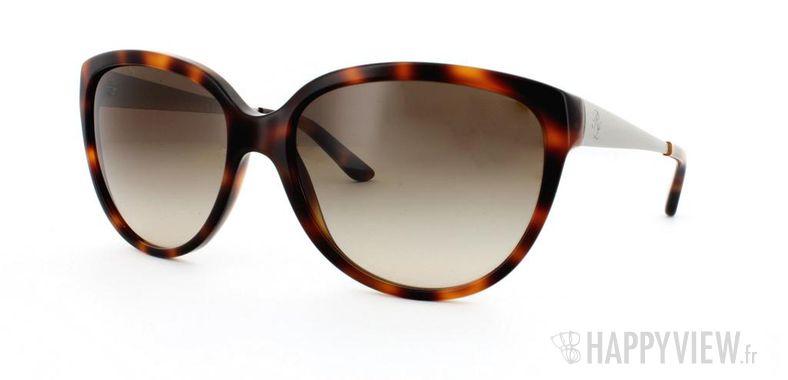 Lunettes de soleil Ralph Lauren Ralph Lauren 8079 écaille - vue de 3/4
