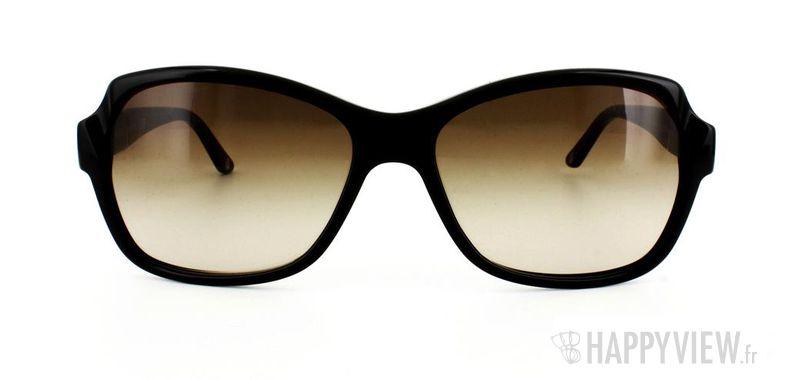 b37fe08c315f Versace VE4201 - Lunettes de soleil Versace Noir pas cher en ligne