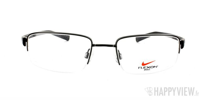 Lunettes de vue Nike Nike 4225 noir - vue de face